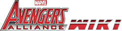 Marvel: Avengers Alliance Wiki