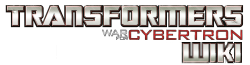 War for Cybertron Wiki