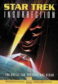 Star trek ix insurrection