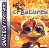 Creatures GBA