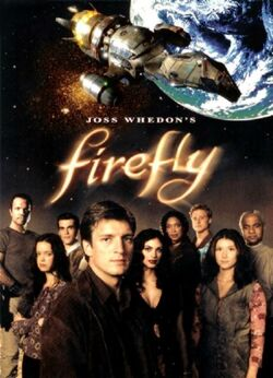 Firefly dvd