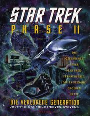 Star Trek Phase II - Die verlorene Generation