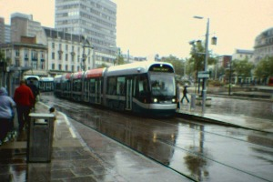 Wun tram