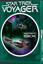 VOY Season 6 DVD-Region 1