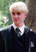 Draco Malfoy PoA