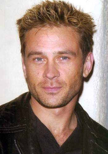 Connor Trinneer - Picture Colection