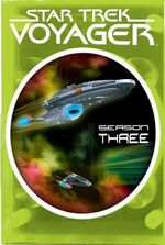 VOY Season 3 DVD-Region 1