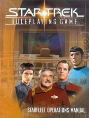 Starfleet Operations Manual
