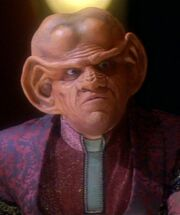 Gral (Ferengi)