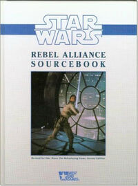 RebelAllianceSourcebookSecondEditionCover