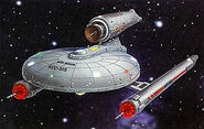 Ranger class NCC-315