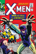 X-Men Vol 1 14
