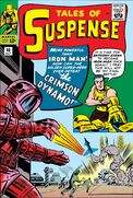 Tales of Suspense 46