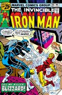 Iron Man Vol 1 86