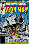 Iron Man Vol 1 116