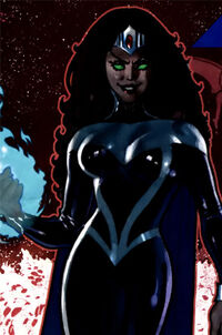 Blackfire