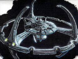 Deep Space Nine concept