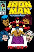 Iron Man Vol 1 248