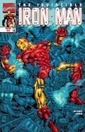 Iron Man Vol 3 3