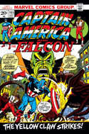 Captain America Vol 1 165