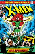 X-Men Vol 1 101
