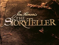 Title.storyteller