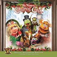 Christmas carol cd