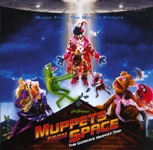 Muppets from space soundtrack