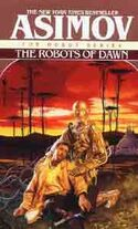Robots of Dawn cover