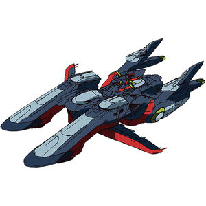 Archangel class assault ship (dominion)