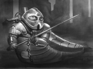 Hutt Armor