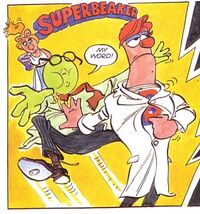 Superbeaker