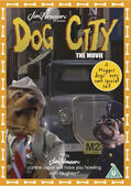 Dvd.dogcity