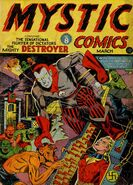 Mystic Comics Vol 1 8