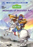 Cbookmuseumofmonsterart
