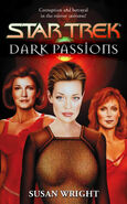 Dark Passions, Book Two cover