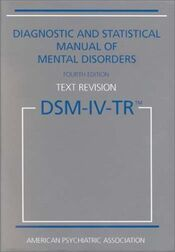DSM-IV