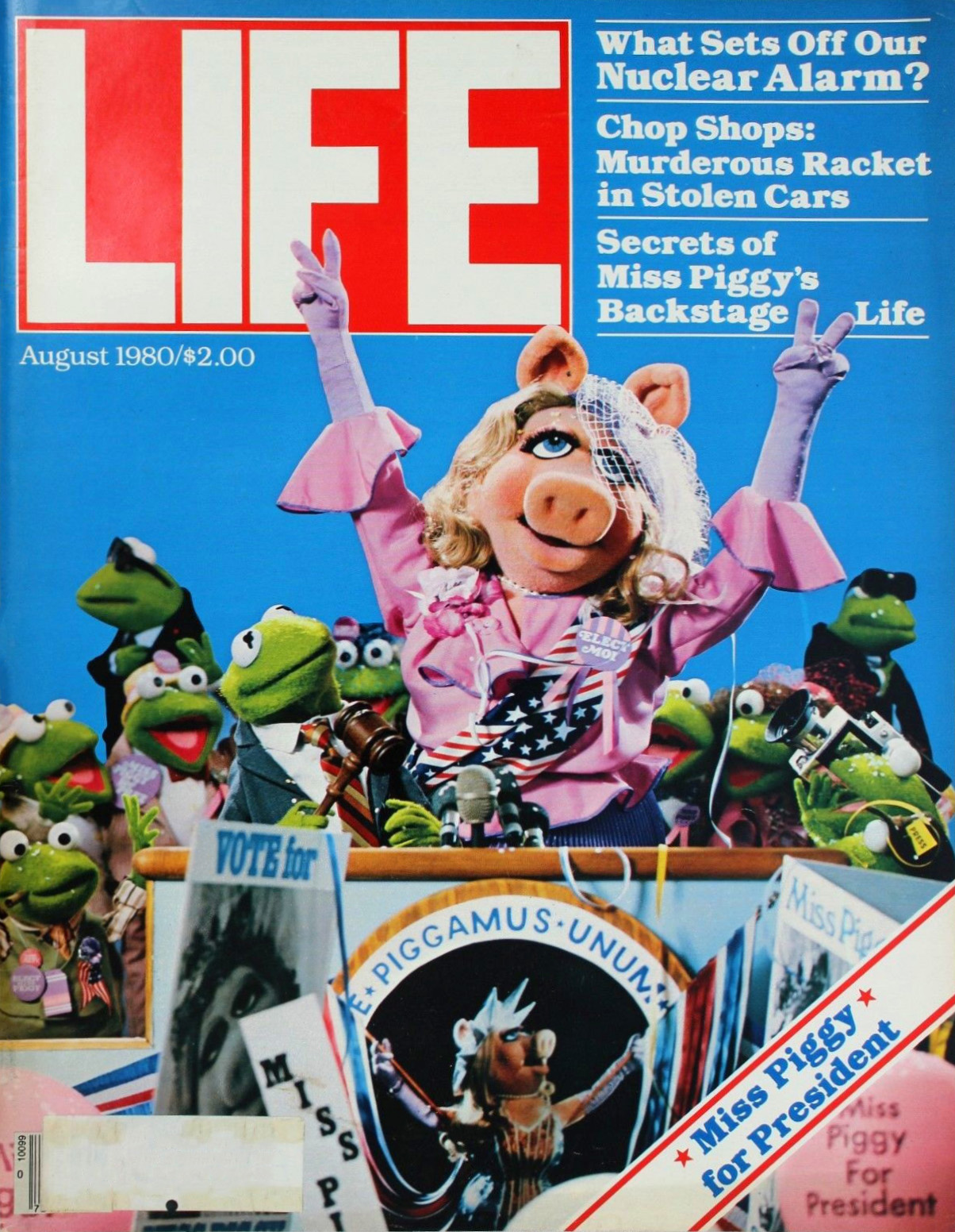 Miss-piggy-life