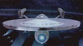 USS Enterprise A