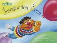 Imagination Song (book)