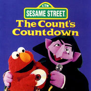 The Count&#39;s Countdown