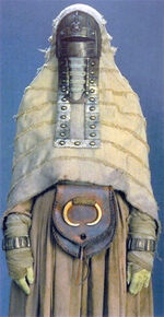 Tusken female
