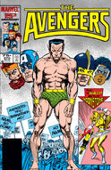 Avengers Vol 1 270
