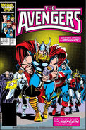 Avengers Vol 1 276
