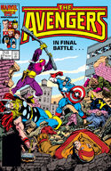 Avengers Vol 1 277