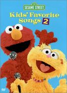 Kids&#39; Favorite Songs 2 (video)