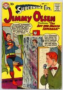 Jimmy Olsen 31