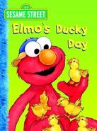 Elmo&#39;s Ducky Day
