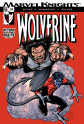 Wolverine Vol 3 19