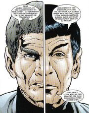 Sarek-spock